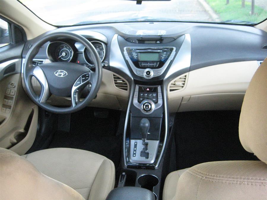 Used Hyundai Elantra GLS 4dr Sedan 6A 2013 | Rite Choice Auto Inc.. Massapequa, New York