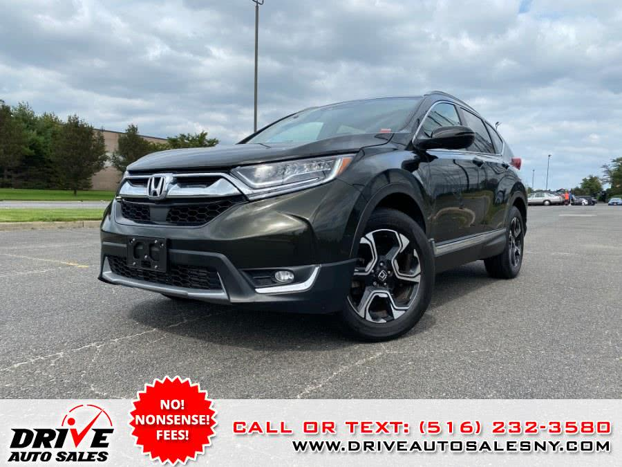 Used 2017 Honda CR-V in Bayshore, New York | Drive Auto Sales. Bayshore, New York