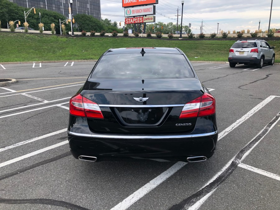 Used Hyundai Genesis 4dr Sdn V6 3.8L 2012 | Cars With Deals. Lyndhurst, New Jersey
