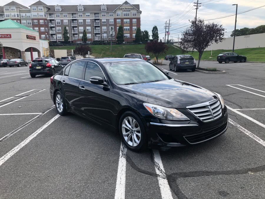 Used 2012 Hyundai Genesis in Lyndhurst, New Jersey | Cars With Deals. Lyndhurst, New Jersey