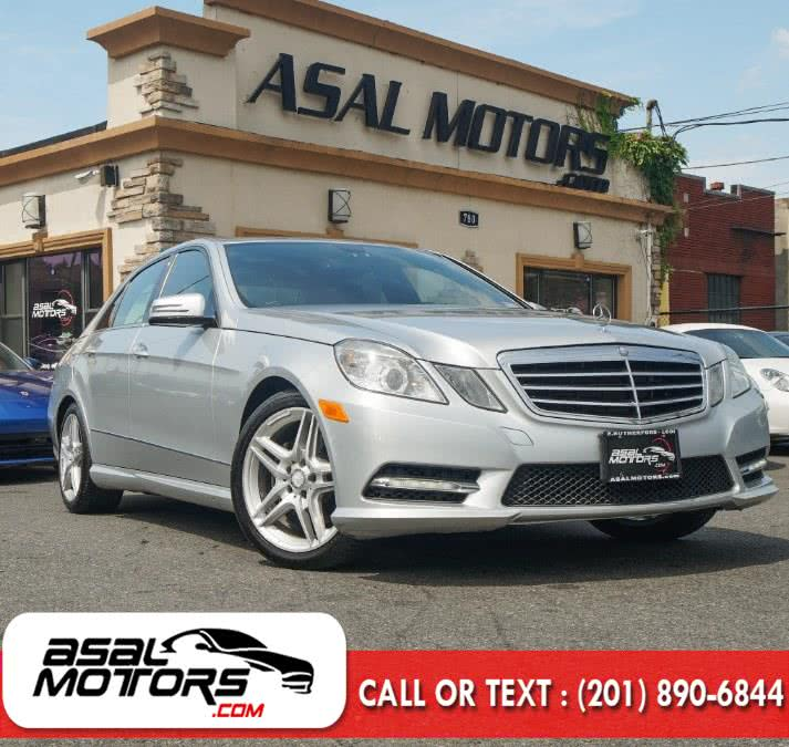 Used 2013 Mercedes-Benz E-Class in East Rutherford, New Jersey | Asal Motors. East Rutherford, New Jersey