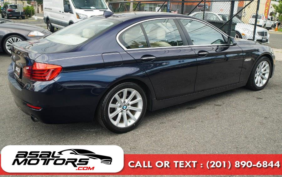 Used BMW 5 Series 4dr Sdn 535i xDrive AWD 2014   Asal Motors. East Rutherford, New Jersey