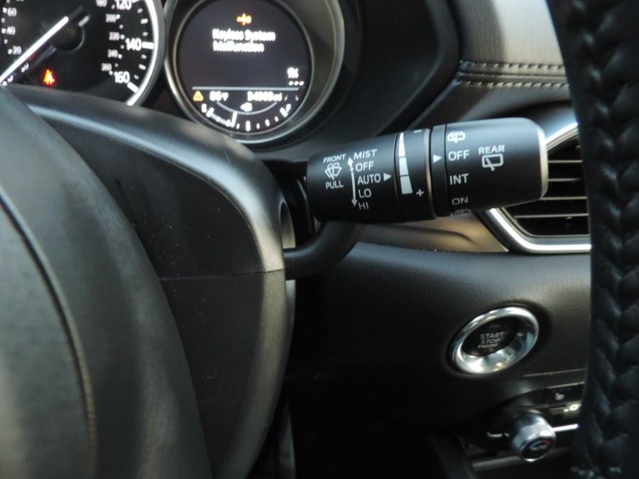 Used Mazda CX-5 Touring AWD 2019 | Auto Gallery. Lodi, New Jersey