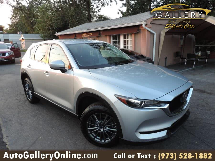 Used 2019 Mazda CX-5 in Lodi, New Jersey | Auto Gallery. Lodi, New Jersey