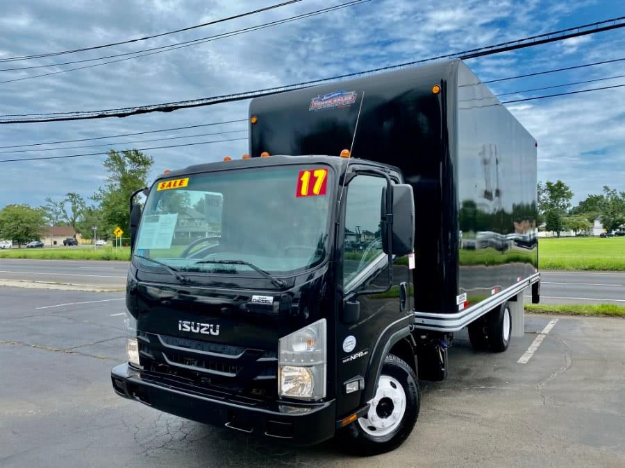 Used 2017 Isuzu Npr Hd in Burlington, New Jersey | Aladdin Truck Sales. Burlington, New Jersey