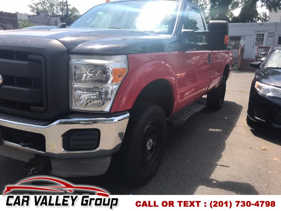 Used 2011 Ford Super Duty F-250 SRW in Jersey City, New Jersey | Car Valley Group. Jersey City, New Jersey