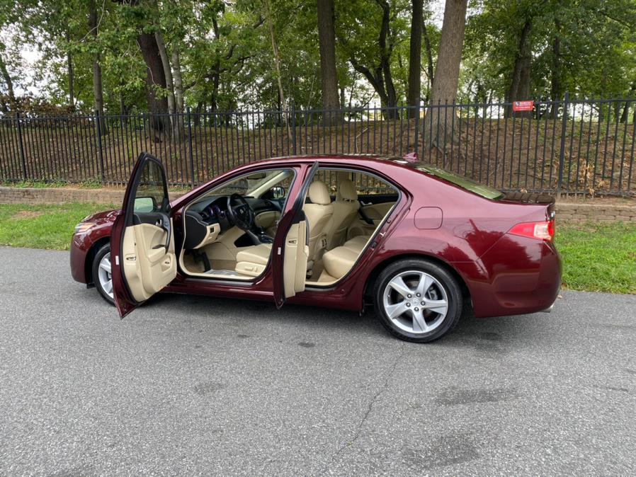 Used Acura TSX 4dr Sdn I4 Auto Tech Pkg 2012 | Daytona Auto Sales. Little Ferry, New Jersey