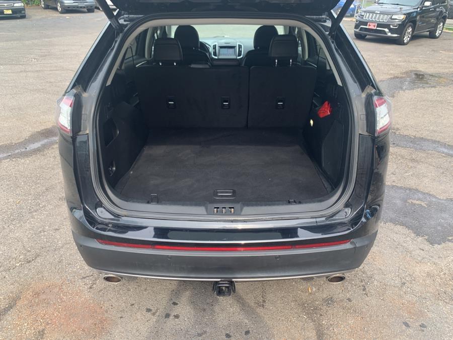Used Ford Edge Titanium AWD 2018 | Auto Haus of Irvington Corp. Irvington , New Jersey
