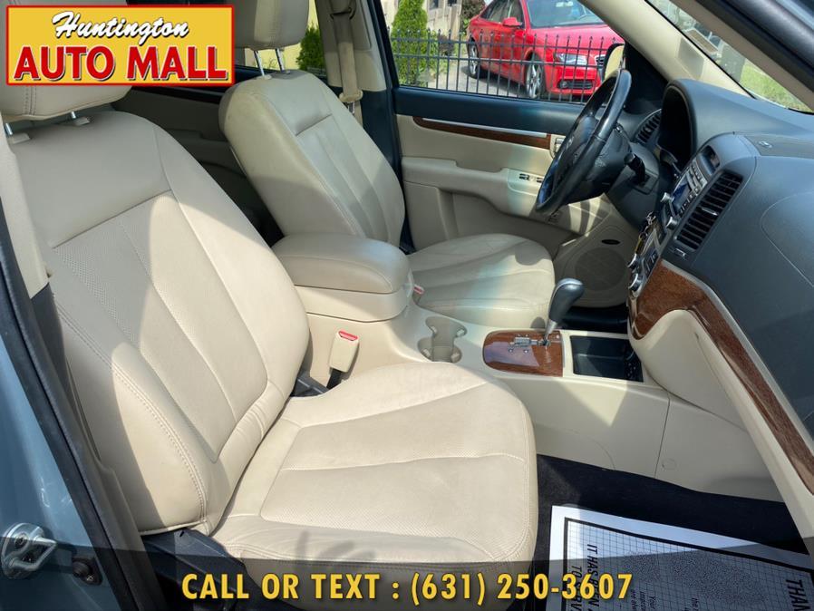 Used Hyundai Santa Fe AWD 4dr Auto Limited 2009 | Huntington Auto Mall. Huntington Station, New York