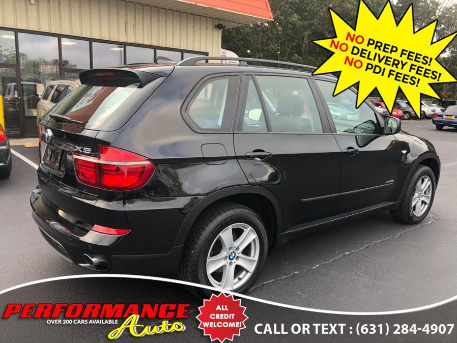 Used BMW X5 AWD 4dr xDrive35i 2013 | Performance Auto Inc. Bohemia, New York