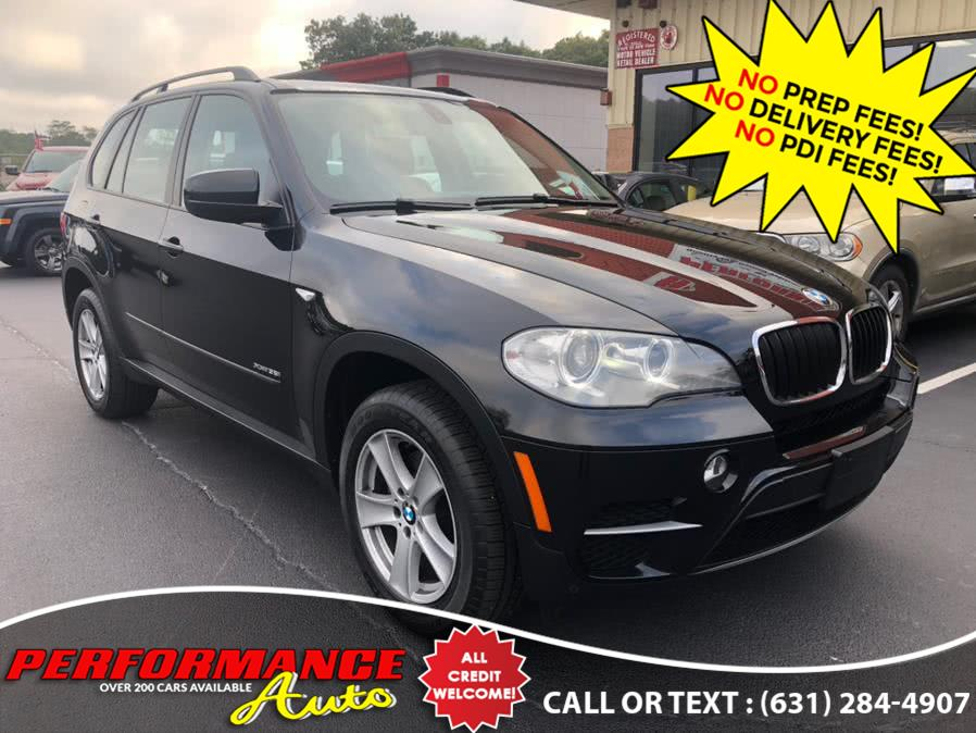 Used 2013 BMW X5 in Bohemia, New York | Performance Auto Inc. Bohemia, New York
