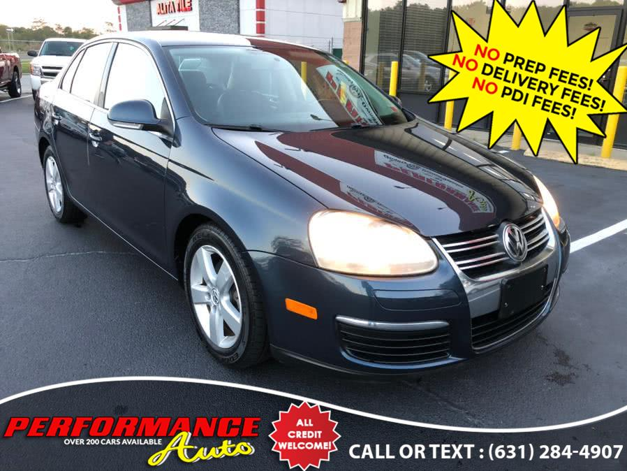 Used 2009 Volkswagen Jetta Sedan in Bohemia, New York | Performance Auto Inc. Bohemia, New York