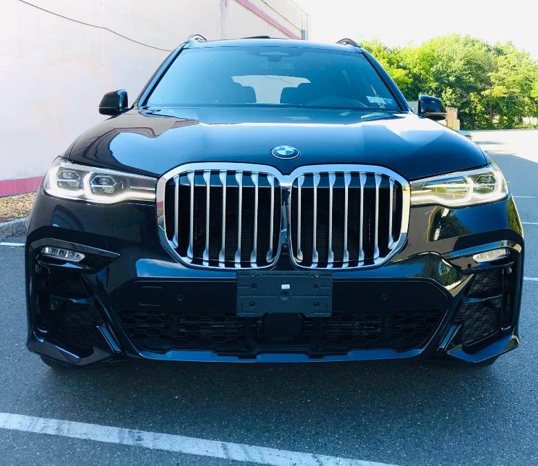 Used 2019 BMW X7 in White Plains, New York | Auto City Depot. White Plains, New York