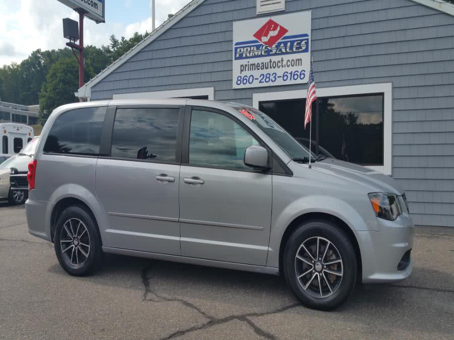 Used 2015 Dodge Grand Caravan in Thomaston, Connecticut