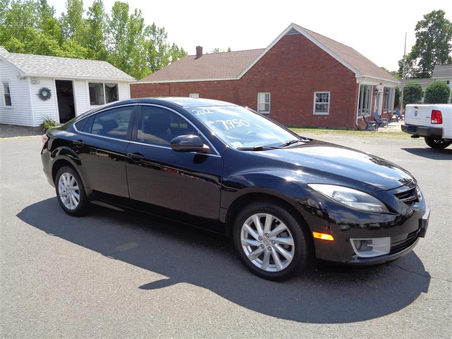 Used 2012 Mazda Mazda6 in Southwick, Massachusetts | Country Auto Sales. Southwick, Massachusetts