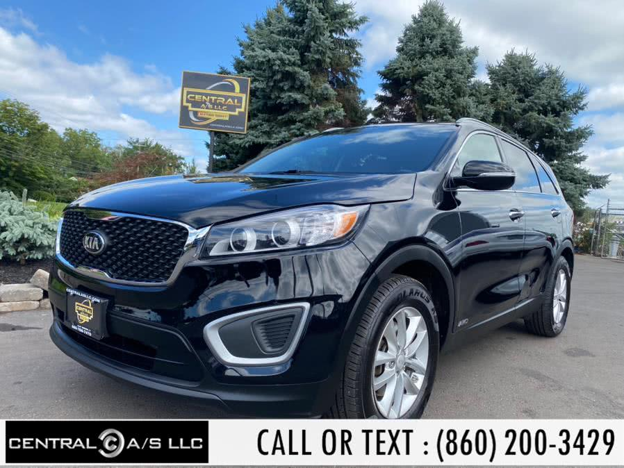 Used 2016 Kia Sorento in East Windsor, Connecticut | Central A/S LLC. East Windsor, Connecticut