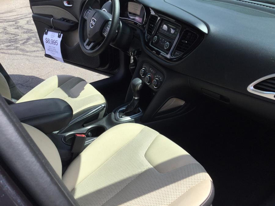 Used Dodge Dart 4dr Sdn SXT 2014 | L&S Automotive LLC. Plantsville, Connecticut