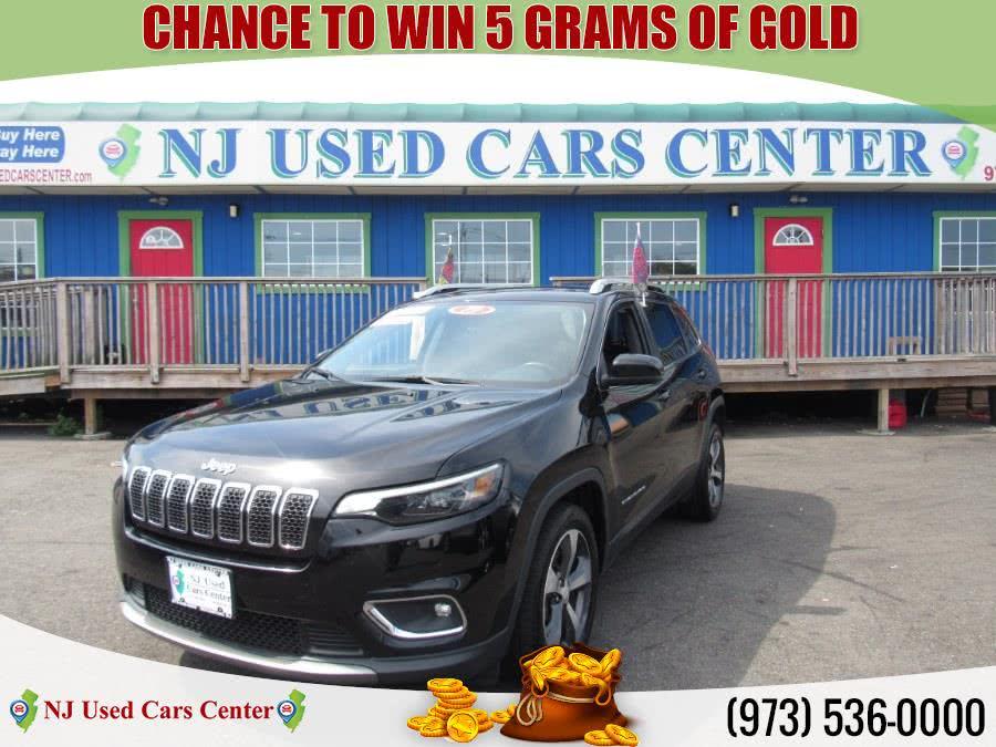 Used 2019 Jeep Cherokee in Irvington, New Jersey | NJ Used Cars Center. Irvington, New Jersey