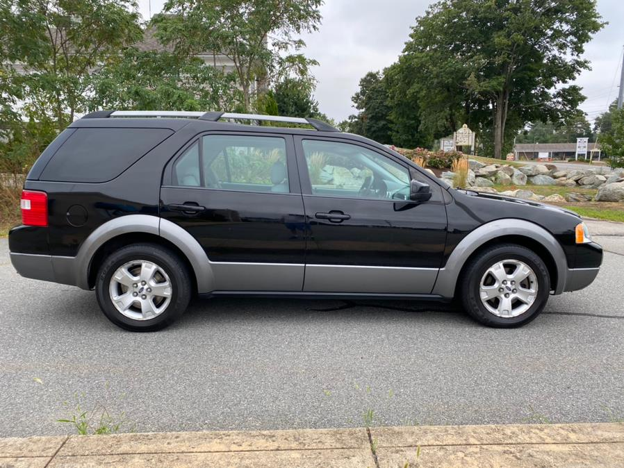 Used Ford Freestyle 4dr Wgn SEL AWD 2005 | Gas On The Run. Swansea, Massachusetts