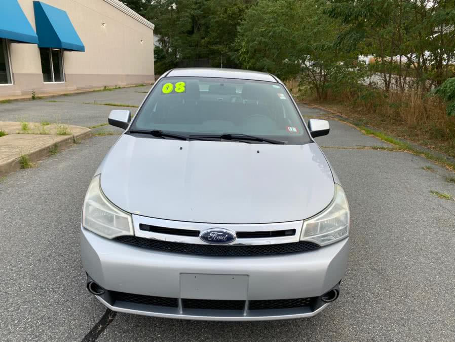 Used 2008 Ford Focus in Swansea, Massachusetts | Gas On The Run. Swansea, Massachusetts