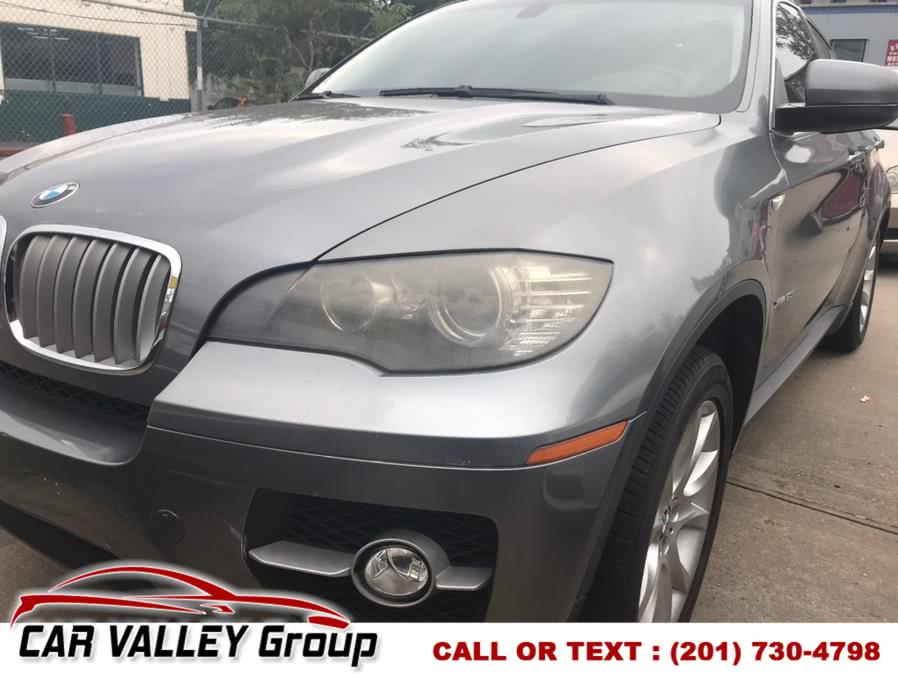 Used 2009 BMW X6 in Jersey City, New Jersey | Car Valley Group. Jersey City, New Jersey