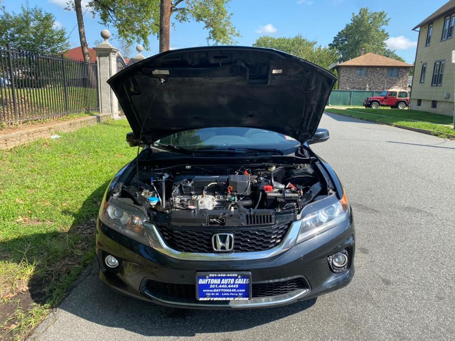 Used Honda Accord Coupe 2dr I4 Man EX 2015   Daytona Auto Sales. Little Ferry, New Jersey