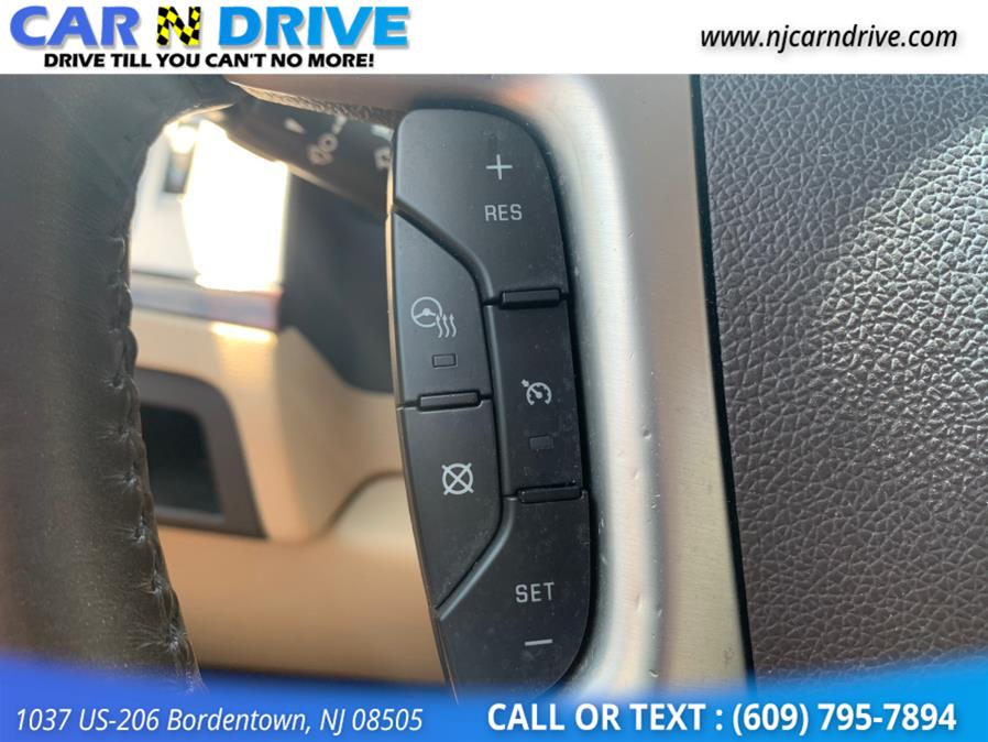 Used Cadillac Escalade ESV AWD Premium 2014 | Car N Drive. Bordentown, New Jersey