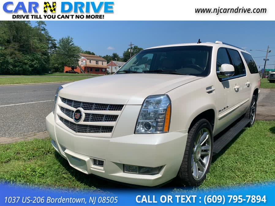 2014 Cadillac Escalade ESV AWD Premium, available for sale in Bordentown, NJ