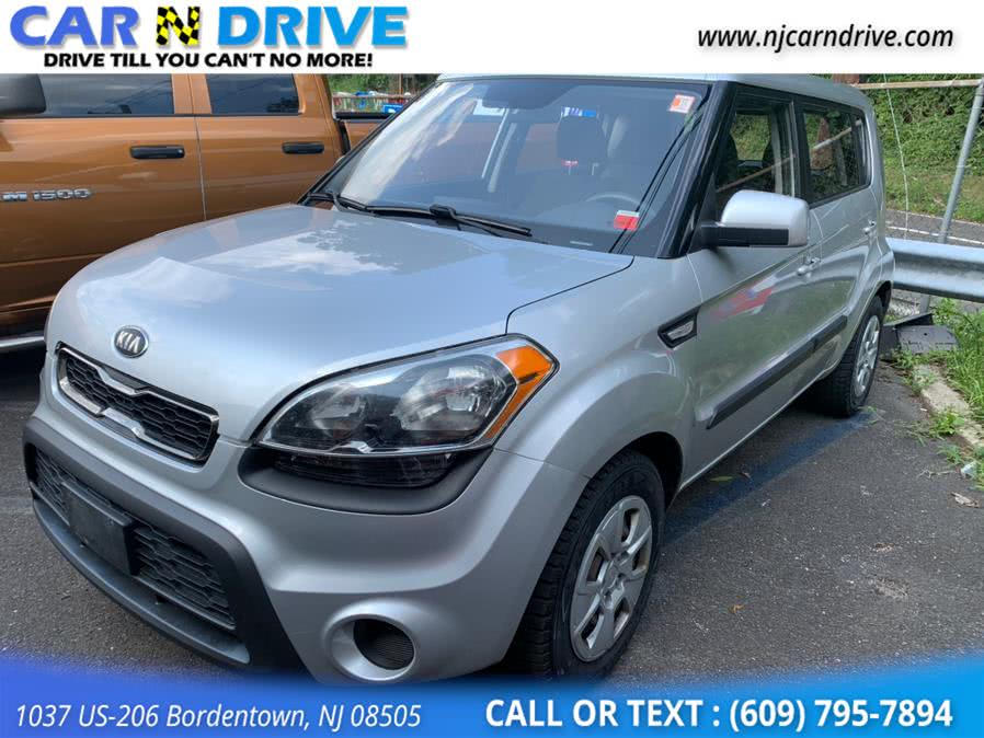 Used Kia Soul Base 2013 | Car N Drive. Bordentown, New Jersey