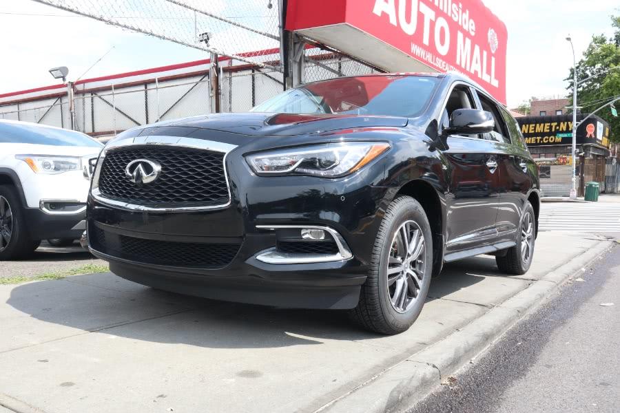 Used INFINITI QX60 AWD 2017 | Hillside Auto Mall Inc.. Jamaica, New York