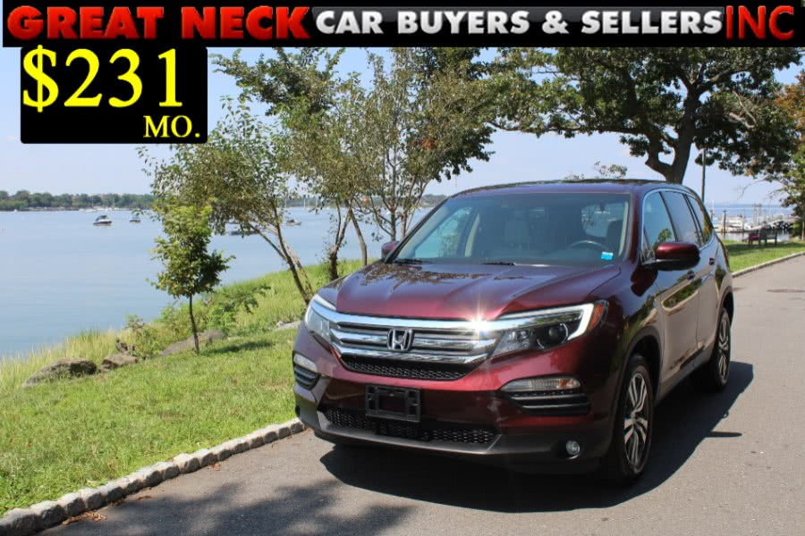 Used 2016 Honda Pilot in Great Neck, New York