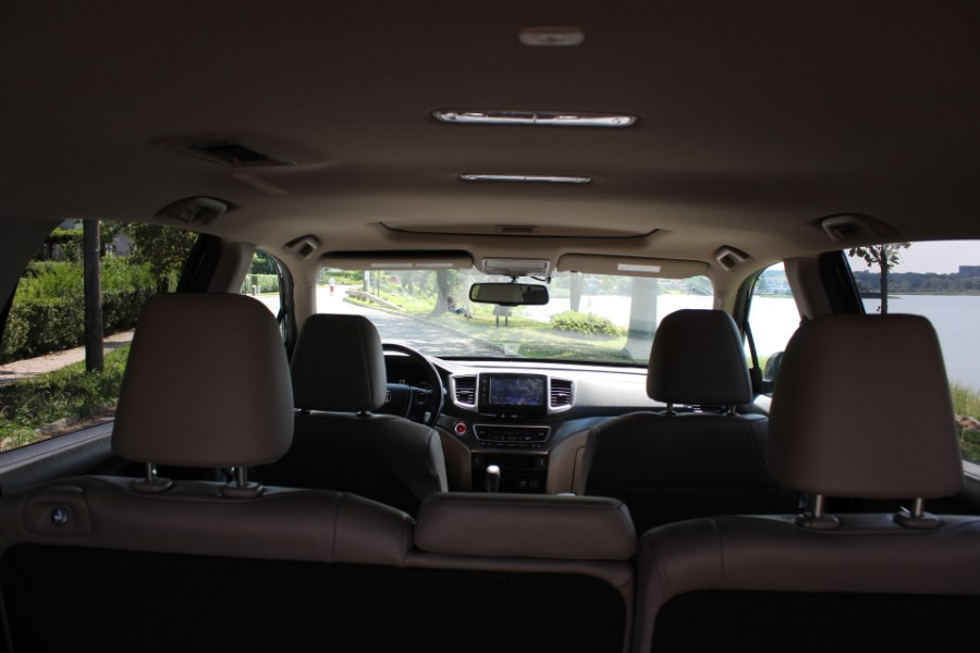 2016 Honda Pilot AWD 4dr EX-L, available for sale in Great Neck, NY