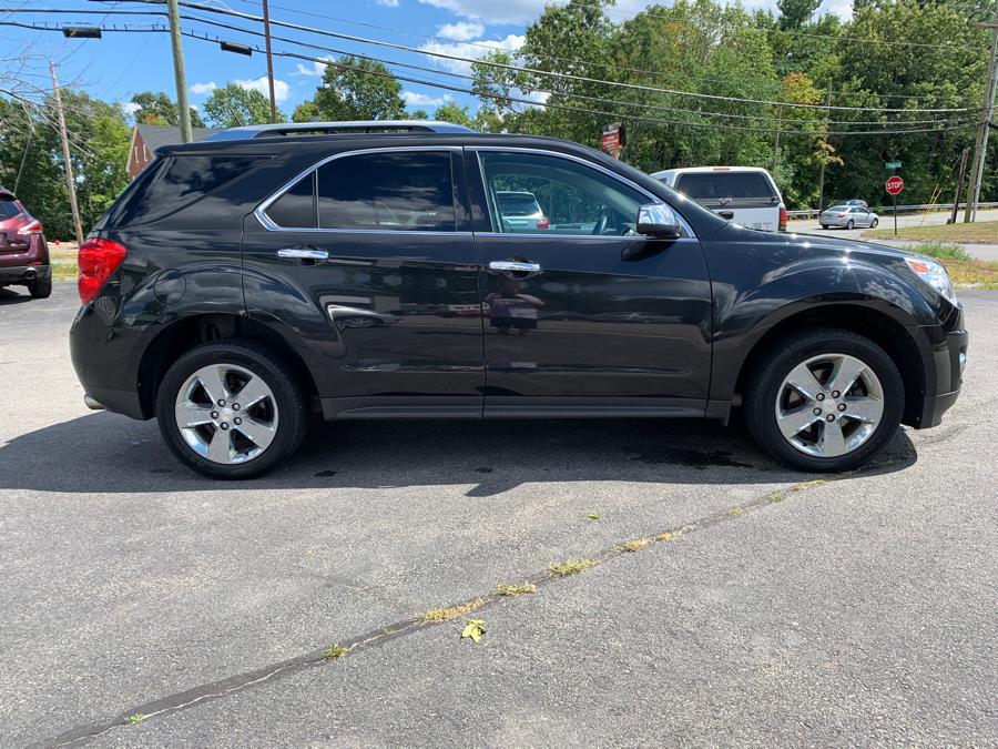 Used Chevrolet Equinox AWD 4dr LTZ 2013 | Merrimack Autosport. Merrimack, New Hampshire