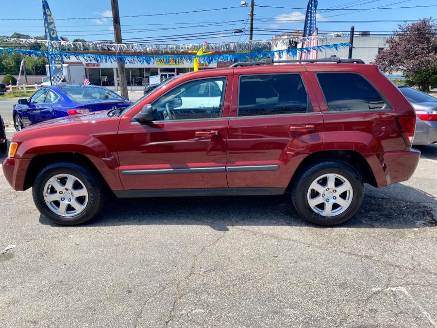 Used Jeep Grand Cherokee 4WD 4dr Laredo 2009 | Apex  Automotive. Waterbury, Connecticut