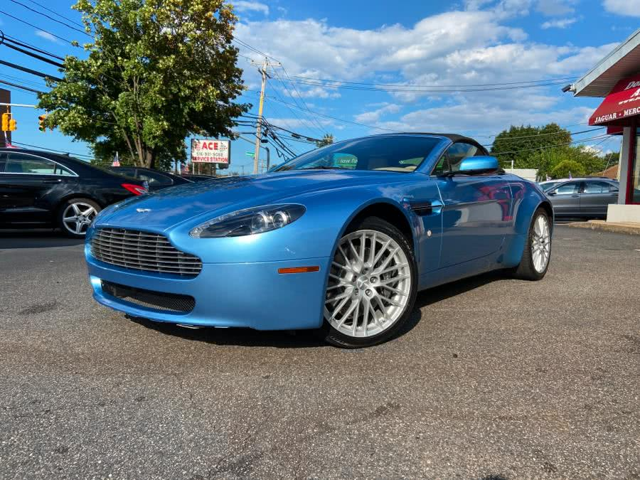 Used 2009 Aston Martin Vantage in Plainview , New York | Ace Motor Sports Inc. Plainview , New York