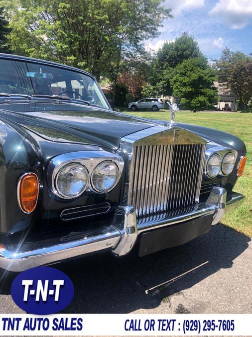 Used Rolls Royce Silver Shadow ROLLS ROYCE 1969 | TNT Auto Sales USA inc. Bronx, New York