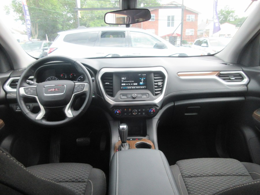 Used GMC Acadia FWD 4dr SLE w/SLE-1 2017 | Route 27 Auto Mall. Linden, New Jersey