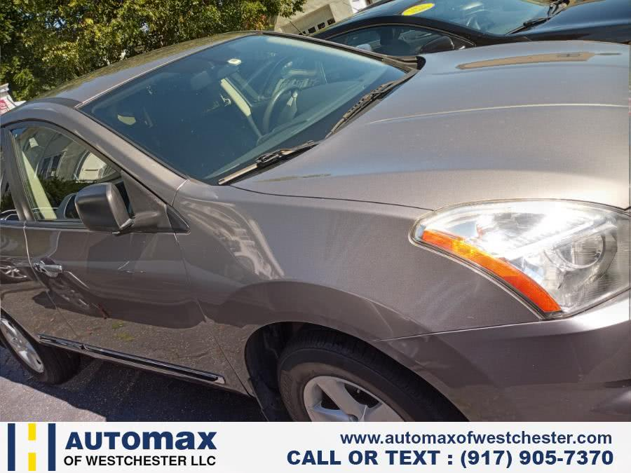 Used 2012 Nissan Rogue in Port Chester, New York | Automax of Westchester LLC. Port Chester, New York