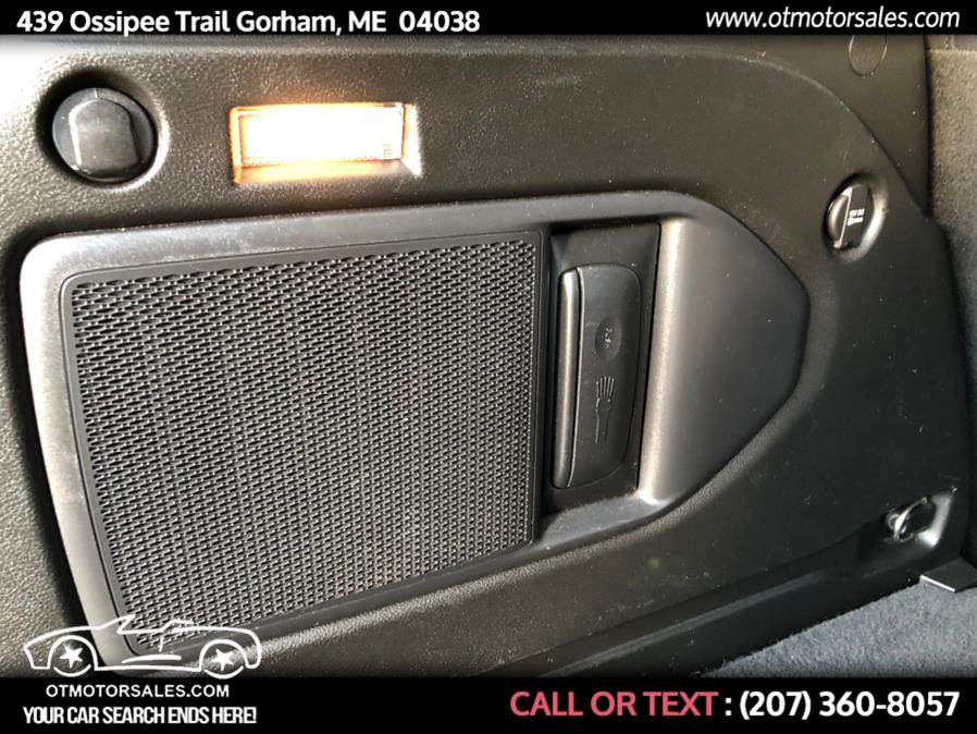 Used Jeep Renegade 4WD 4dr Limited 2015 | Ossipee Trail Motor Sales. Gorham, Maine