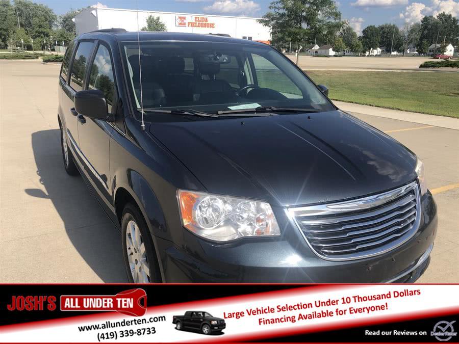 Used 2014 Chrysler Town & Country in Elida, Ohio | Josh's All Under Ten LLC. Elida, Ohio
