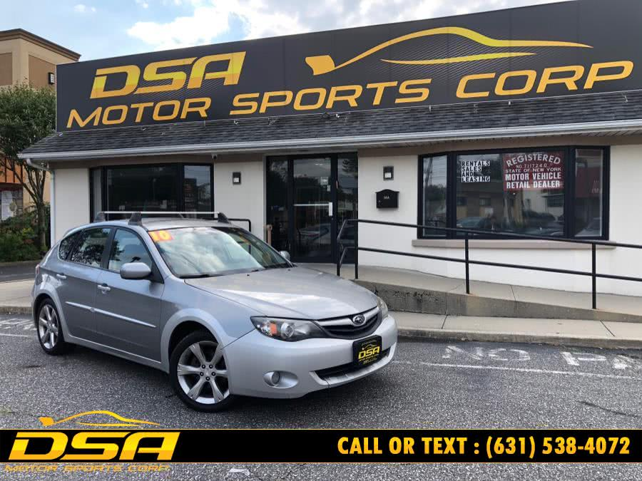 Used 2010 Subaru Impreza Wagon in Commack, New York | DSA Motor Sports Corp. Commack, New York