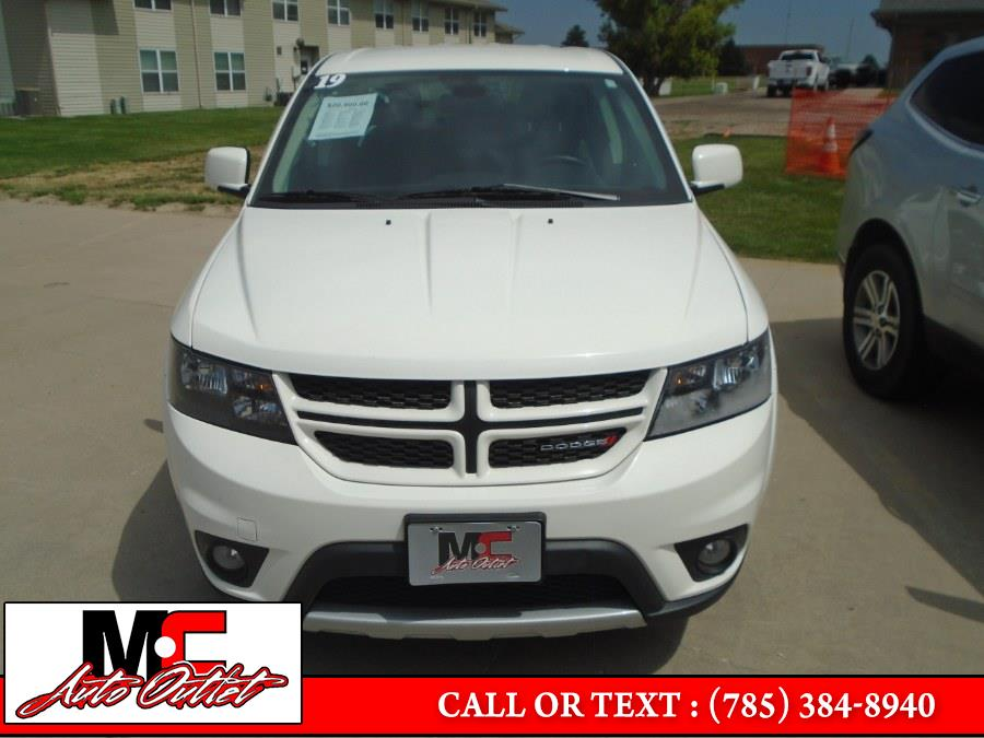 Used Dodge Journey GT AWD 2019 | M C Auto Outlet Inc. Colby, Kansas