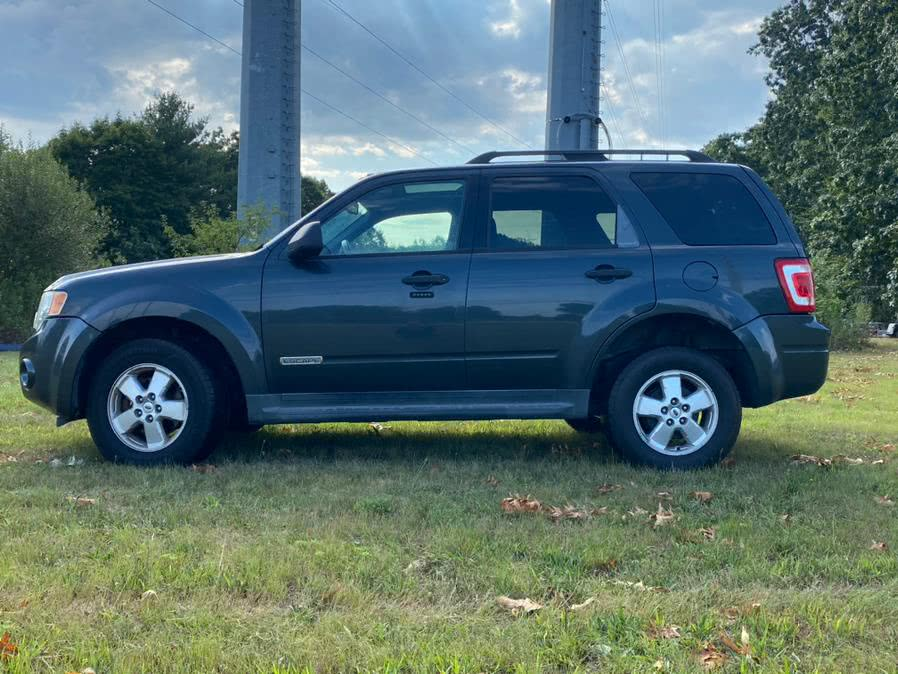 Used 2008 Ford Escape in Wallingford, Connecticut | Vertucci Automotive Inc. Wallingford, Connecticut