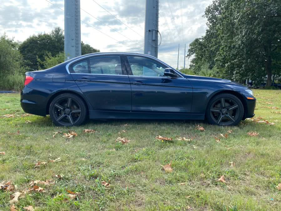 Used 2014 BMW 3 Series in Wallingford, Connecticut | Vertucci Automotive Inc. Wallingford, Connecticut