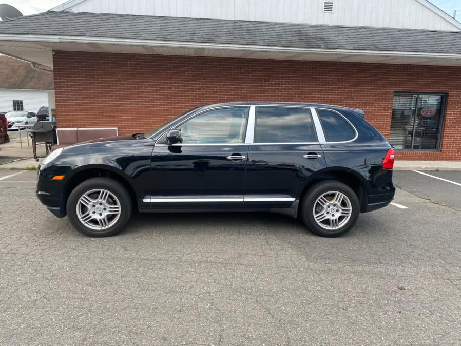 Used 2009 Porsche Cayenne in Wallingford, Connecticut | Vertucci Automotive Inc. Wallingford, Connecticut