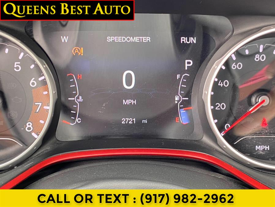 Used Jeep Compass Trailhawk 4x4 2020 | Queens Best Auto Body / Sales. Hollis, New York