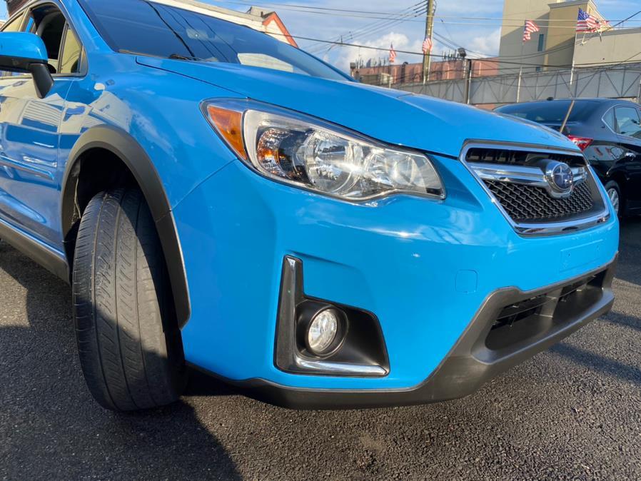 Used Subaru Crosstrek 2.0i Limited CVT 2017 | Sunrise Autoland. Jamaica, New York