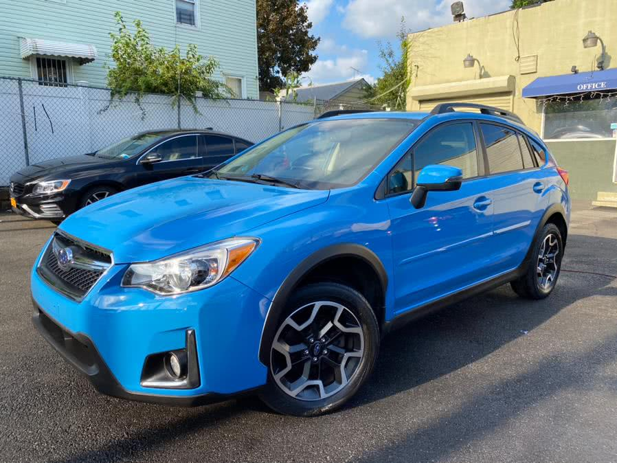 Used 2017 Subaru Crosstrek in Jamaica, New York | Sunrise Autoland. Jamaica, New York