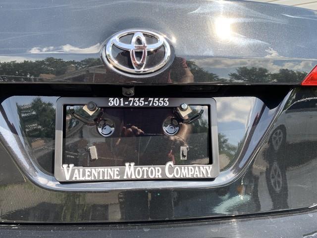 Used Toyota Corolla LE 2019 | Valentine Motor Company. Forestville, Maryland