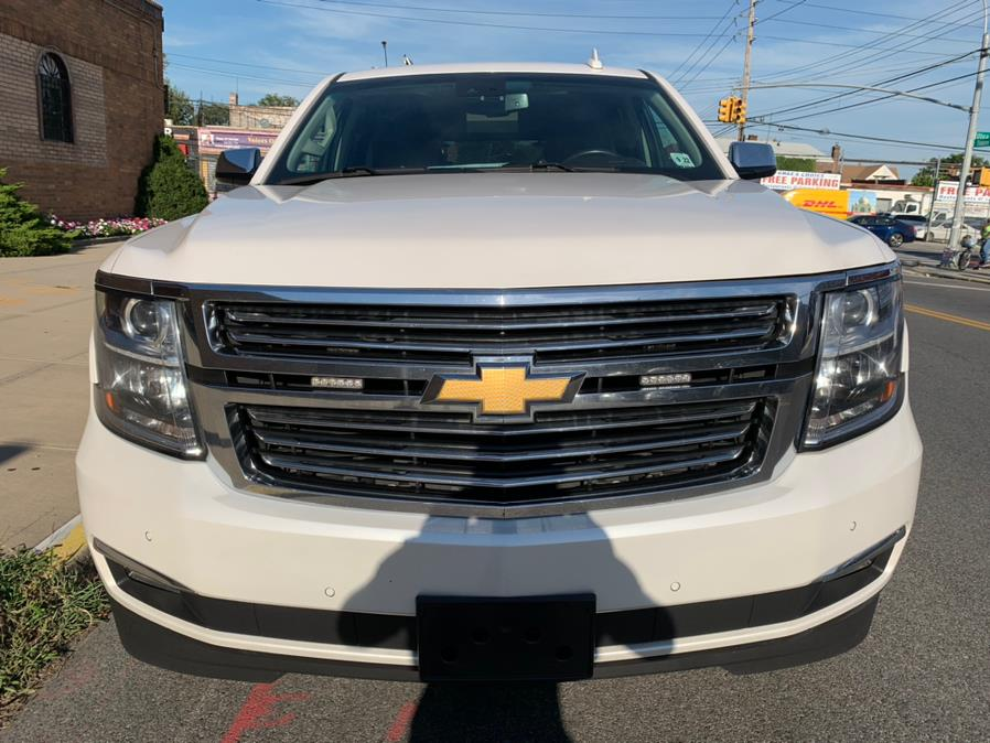 2017 Chevrolet Tahoe 4WD 4dr Premier, available for sale in Brooklyn, NY